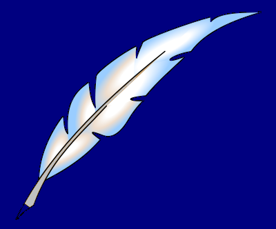 Flight Feather